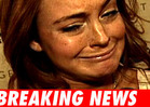 Lohan Enters Rehab