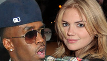 Diddy -- I'm NOT Bangin' Kate Upton