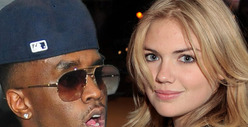 Diddy -- I&#039;m NOT Bangin&#039; Kate Upton