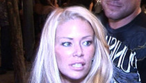 Jenna Jameson Accuser: 'She Beat Me With A Brass-Knuckle iPhone'