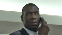 Lawsuit: Dikembe Mutombo Got Flight Attendant Arrested In Congo