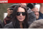 Lindsay Lohan -- I Need Rehab, Not Jail