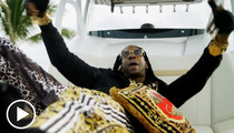 2 Chainz -- 'Crack' Rap Is So Confusing ... to Dumb People