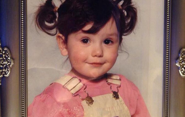 Throwback Thursday: See Jwoww Long Before the Boob Job!