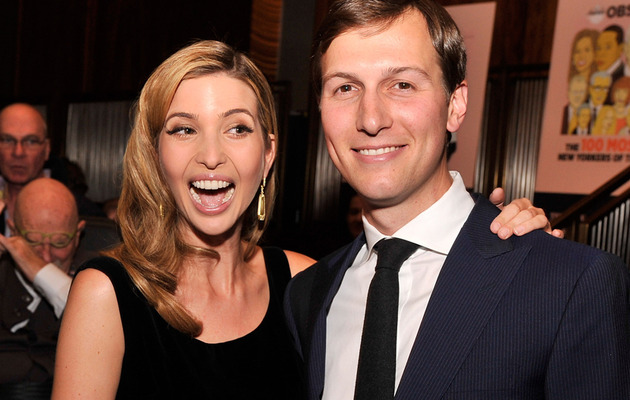 Ivanka Trump Expecting Second Child!