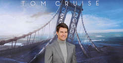 Tom Cruise Sends Tabloids Into 'Oblivion' Over Scientology