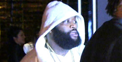 Reebok DUMPS Rick Ross
