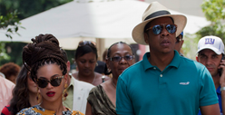 "Jay-Z Raps About Cuba -- ""Obama Said 'You Gonna Get Me Impeached'"""