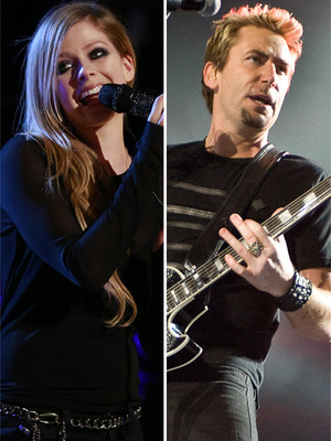 Avril Lavigne and Chad Kroeger are Giving a Very Special Gift to Their Wedding Guests