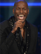 Tyrese Has a Real Problem With You If You&#039;re Fat, OK?