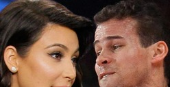 Kim Kardashian, Kris Humphries Face Off In Court