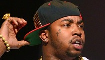 'Love & Hip Hop' Star Lil Scrappy -- Paychecks Held Hostage to Pay Off Debt