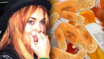 Lindsay Lohan: NO Adderall, NO Rehab!