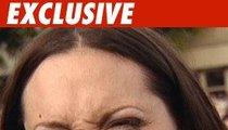 Angelina Jolie Injured