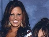 Sara Evans' Nanny Strikes Back