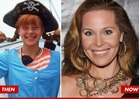 'Pippi Longstocking' Star Tami Erin Arrested for Assau