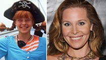 'Pippi Longstocking' Star Tami Erin Arrested for Assault