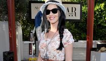 Coachella Celeb Sightings: Katy Perry, Leo & More!