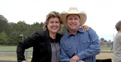 Garth Brooks SUED For Being Shameless Fraud