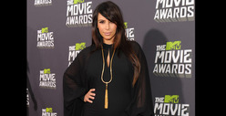 Kim Kardashian -- My Pregnancy Has Legs!