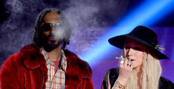 Snoop &amp; Ke$ha -- Whatcha Smokin&#039;?