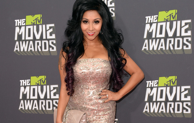 2013 MTV Movie Awards -- Red Carpet Hits and Misses!