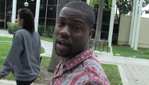 Kevin Hart -- Yup, I Was Drunk