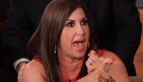 'Real Housewives of New Jersey' Star Jacqueline Laurita -- I Could Be Mansionless!