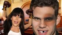 Kim Kardashian Wins Big Legal Victory Against Kris Humphries