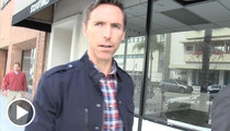 Steve Nash -- The Lakers Will NEVER Dump Kobe Bryant