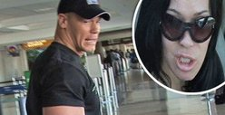 John Cena: Chyna&#039;s a Man, Baby!