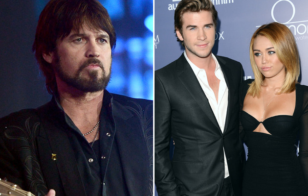 Billy Ray Cyrus Doesn't Know If Miley's Wedding Will Happen!