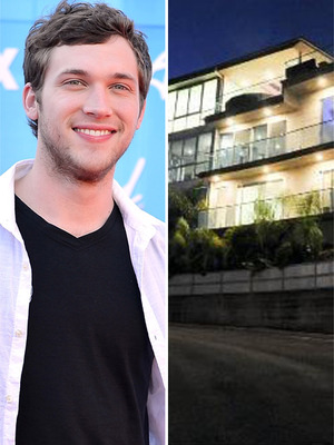 "Playboy Turned ""American Idol"" House For Sale!"