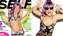 Kelly Osbourne Talks Seizure & Weight Loss in a Bikini!