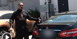 Billy Dee Williams' Fender Bender -- KIDS THESE DAYS!!!