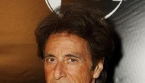 Al Pacino: Charred Face