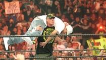 John Cena vs. K-Fed: A Dream Come True