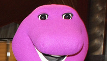 Barney the Dinosaur Creator Sued Over Malibu Shooting