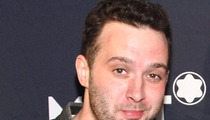 'American Pie' Star Eddie Kaye Thomas -- SWAT Team Swarms House After Alleged Knife Threat