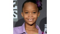 Quvenzhané Wallis Got Schooled (?) During a Dance-Off