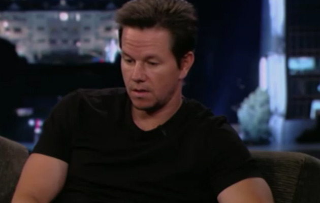 Mark Wahlberg on the Boston Bombing: We Live in a Crazy World