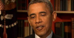 President Barack Obama -- I'm Not Jay-Z's Travel Agent