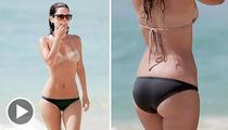 Rachel Bilson's Butt -- Demands Respect ... And Gets Loads of It
