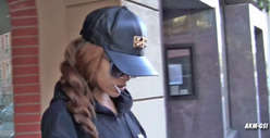 Rihanna On the Mend -- Pregnancy Rumors Persist
