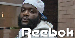 Rick Ross -- Bitter and Betrayed Over Reebok Dumping