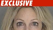 Heather Locklear Dodges DUI Bullet