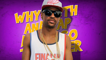 Big Sean -- Rap + Math ... It Actually Works! (Sorta)