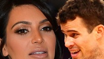 Kim Kardashian, Kris Humphries Divorce -- Possible Settlement!!!