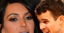Kris Humphries -- Chose NBA Playoffs Over Kim Kardashian