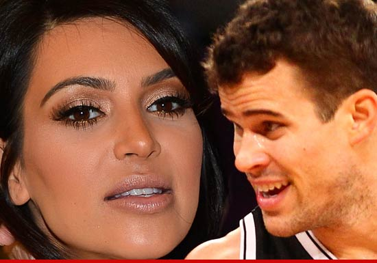 Kim Kardashian/Kris Humphries Divorce -- Possible Settlement!!!